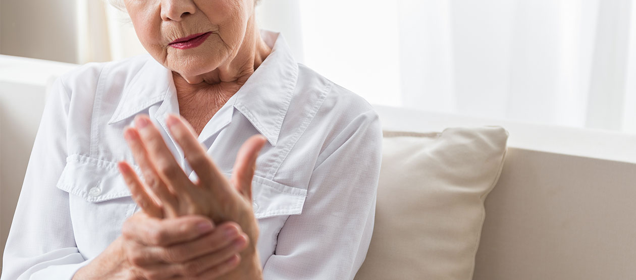 Health Conditions - Pain - Joint Pains and Arthritis