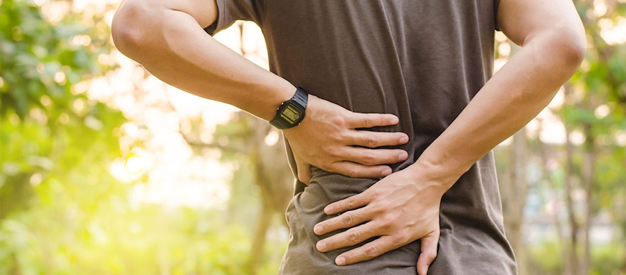 Health Conditions - Pain - Lower Back Pain
