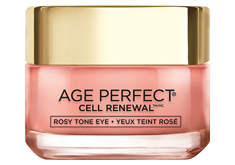 L'Oréal Paris Eye Cream Age Perfect Rosy Tone