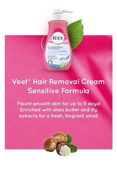 Get 3,000 bonus points* when you buy any two participating Veet® products at Shoppers Drug Mart or Pharmaprix locations. Offer valid until September 6 2019.