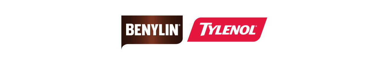 BENYLIN® and TYLENOL® Cough Cold Relief