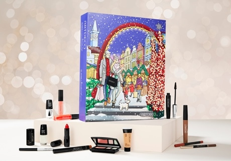2019 Beauty Advent Calendars