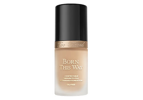 Too Faced Cosmetics Born This Way Foundation Nude