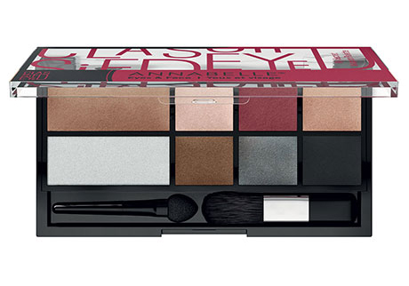 Annabelle Classifeyed Eyes & Face Palette