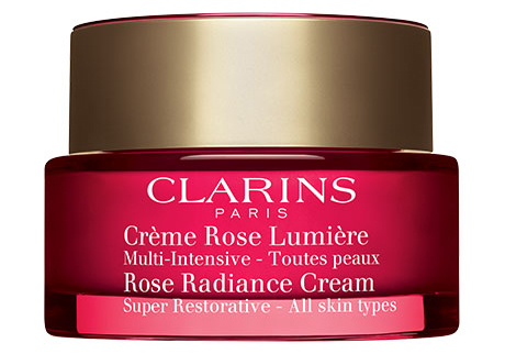 Clarins Rose Radiance Super Restorative Cream