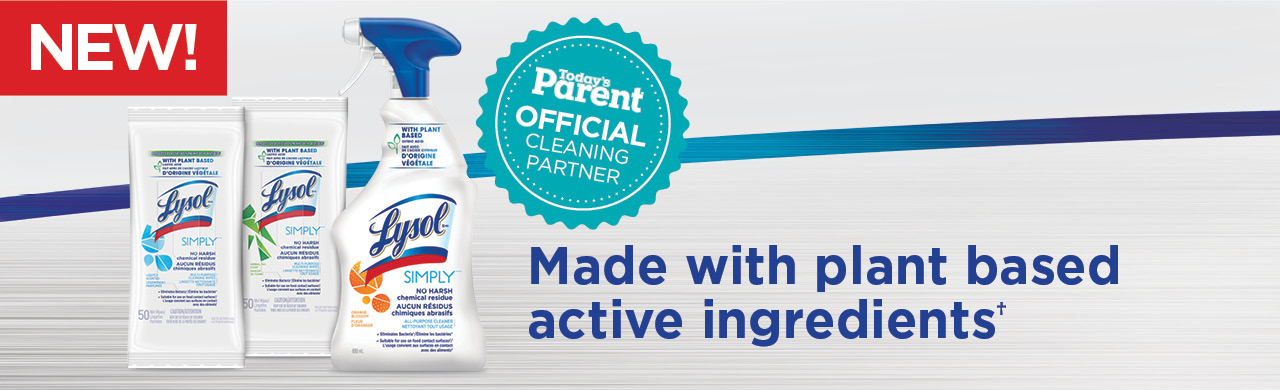 Made with plant based active ingredients.