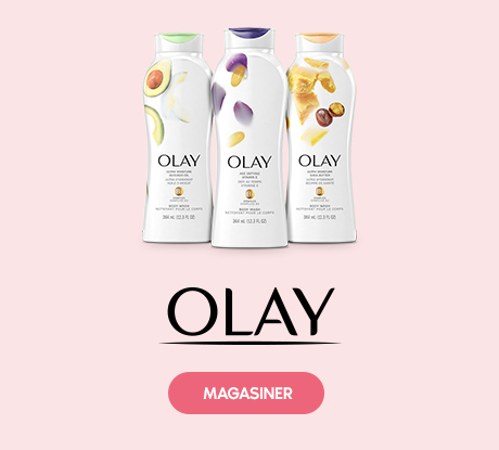 Olay. Magasiner