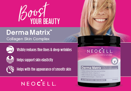 Boost Your Beauty
