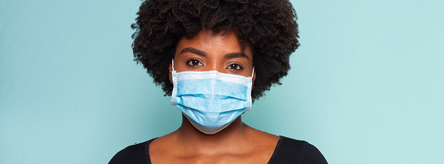 COVID-19 and Face Masks: What You Need to Know