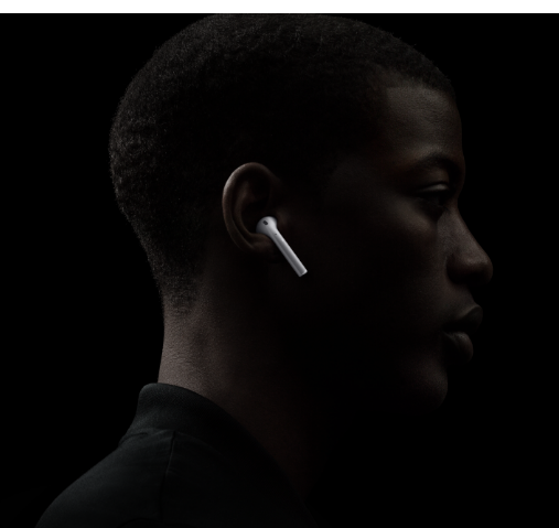 AirPods Mid Banner