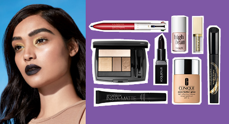 BEAUTIFULLY BOLD: 8 STEPS ON HOW TO CREATE THE STATEMENT LIP