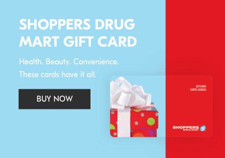 Gift Cards Food Home Shoppers Drug Mart Shoppers Drug Mart