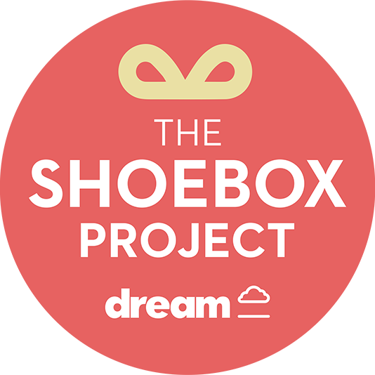 THE SHOEBOX PROJECT dream