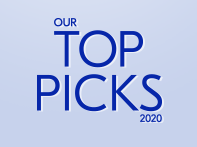 Our Top Picks 2020 Home