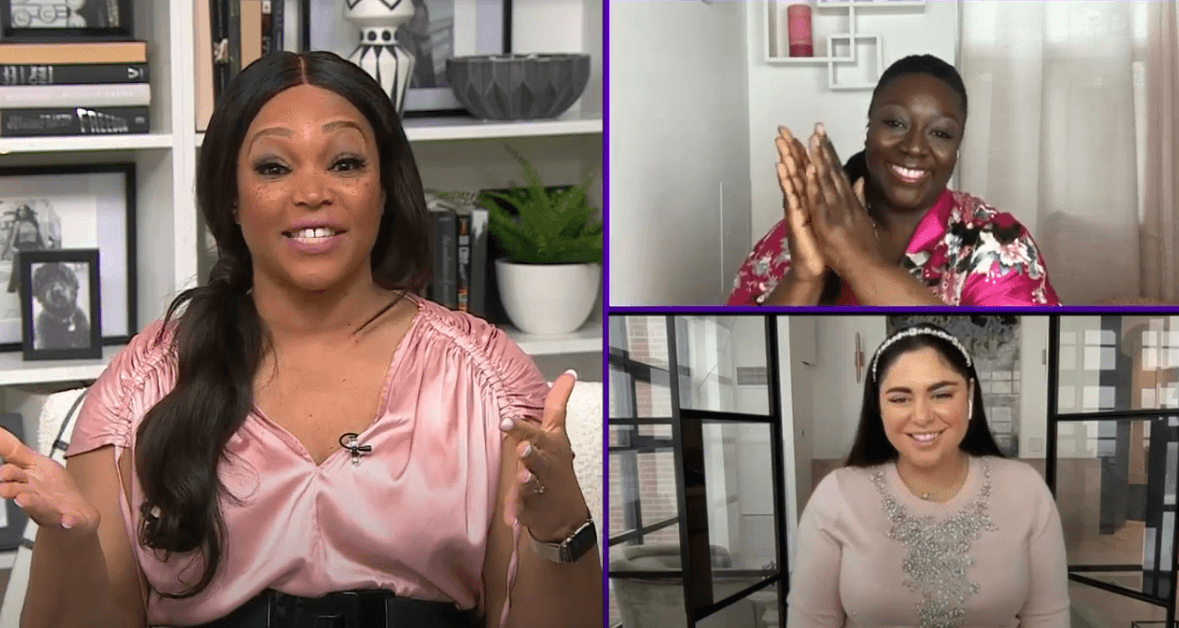 Tracy Moore & Tracy Peart talk all things skin care. Watch now!
