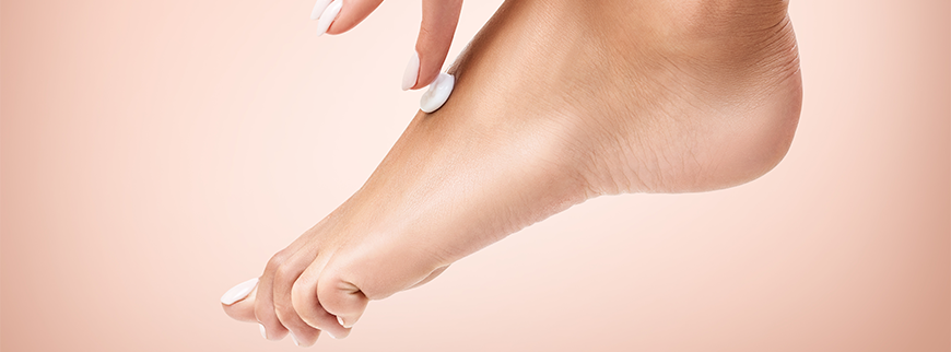 Caring for your feet when you have diabetes