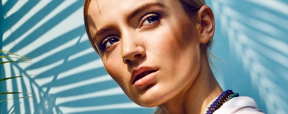 BRONZE AMBITION: HOW TO MASTER SELF-TANNER