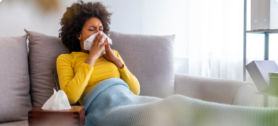 What Diabetics need to know when they're sick
