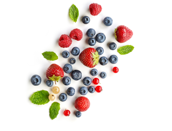 images of berries