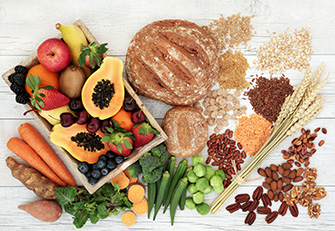 Fibre Is Nutrition's Smooth Operator. Do You Think You Are Really Getting Enough?