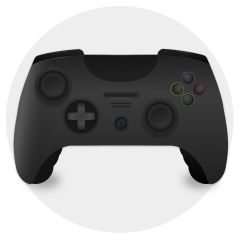 Shop Gaming Consoles, Accessories and Games.