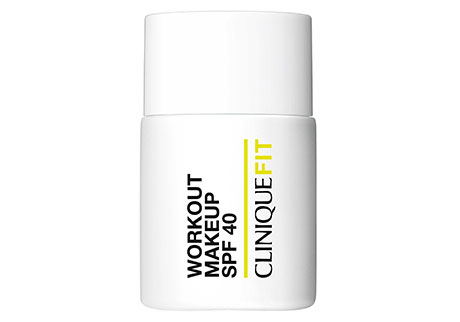Clinique CliniqueFIT ™ Workout Makeup SPF 40