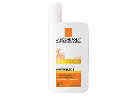 La Roche Posay Anthelios Lotion ultra-fluide FPS60