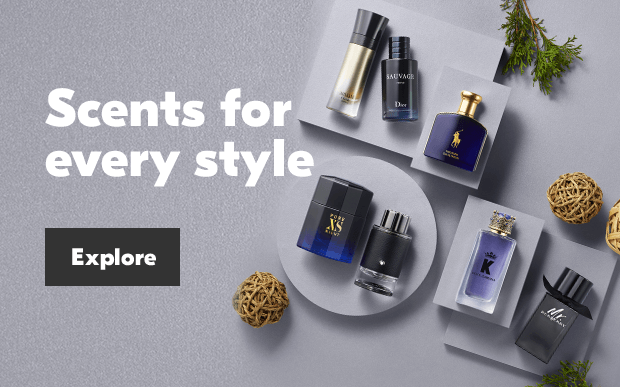 Scents for every style