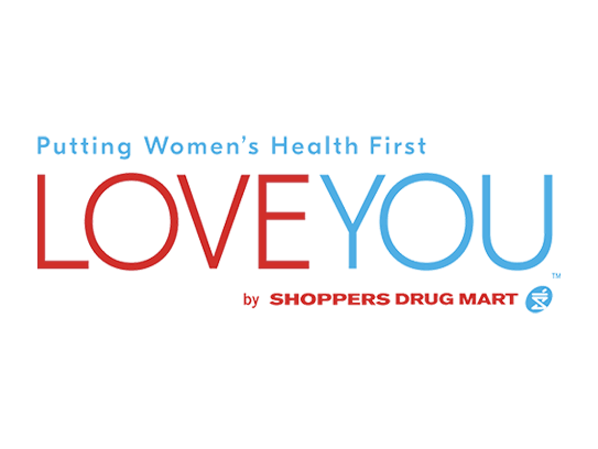 Putting Women's Health First, Love You by Shoppers Drug Mart