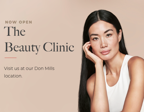 Visit us at our new Don Mills location